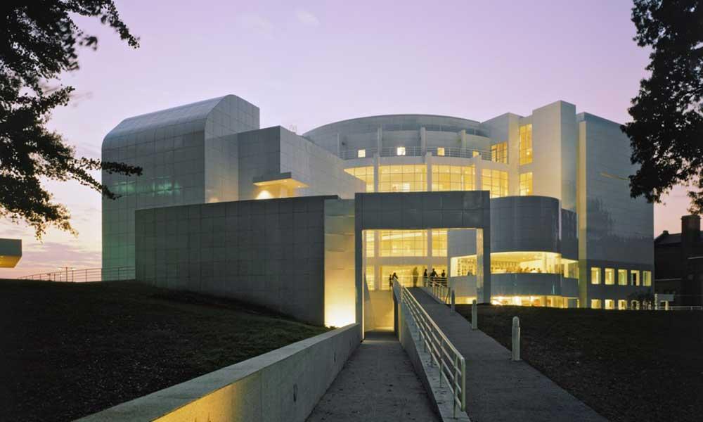 Museo De Arte High Atlanta