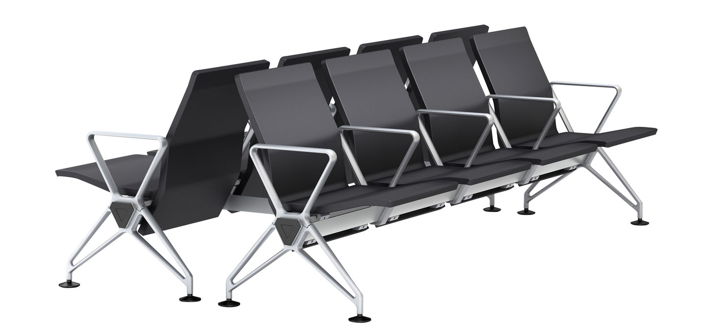 Vitra # Muebles Norman Foster