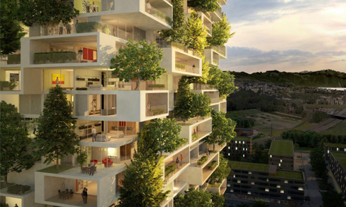 Bosco Verticale, The Best in design, Stefano Boeri, diseñador