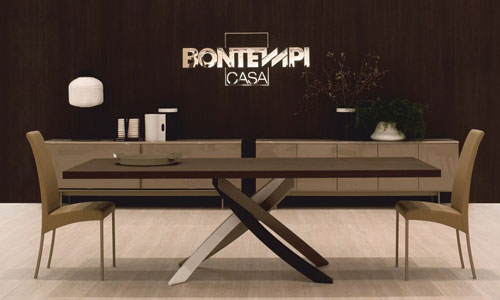 Artístico, The Best in design, Bontempi, marca, comedor - decoración