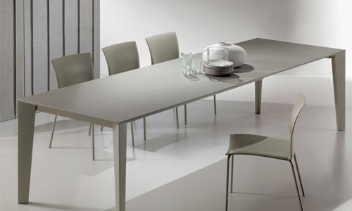 Cruz, The Best in design, Bontempi, marca, comedor - decoración