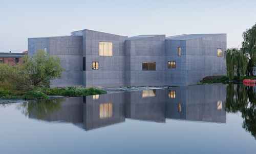 The Hepworth Wakefield, The Best in design, David Chipperfield, diseñador