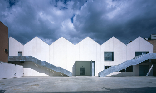 Gromley Studio, The Best in design, David Chipperfield, diseñador