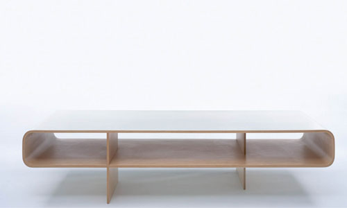 The Loop Table, The Best in design, Edward Barber & Jay Osgerby, diseñador