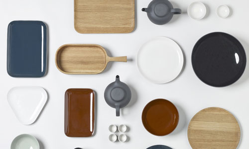 Olio Collection para Royal Doulton, The Best in design, Edward Barber & Jay Osgerby, diseñador