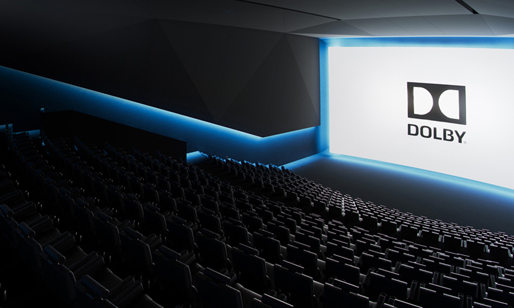 Dolby Atmos Cinema Sound