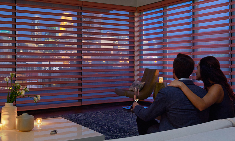 PowerView de Hunter Douglas