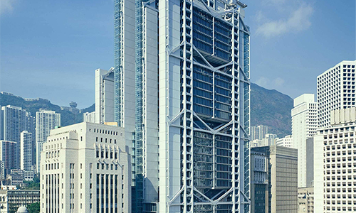 Hong Kong and Shangai Bank