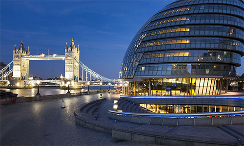 City Hall, Londres