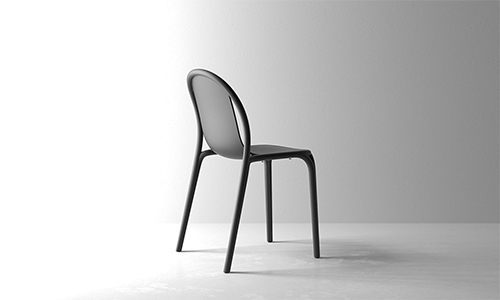 Brooklyn Chair | Eugeni Quitllet