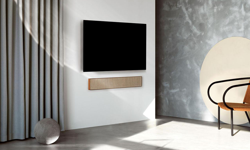 Beosound Estage by Bang & Olufsen + Norm Architects