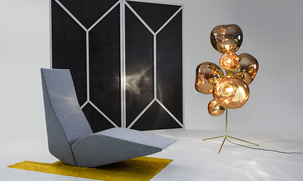 Melt by Tom Dixon + FRONT