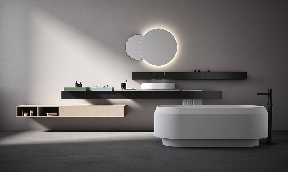 Lariana Collection by Agape + Patricia Urquiola